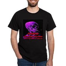 Happy Halloween Smoking Kills T-Shirt