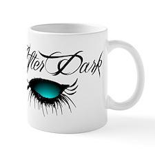 After Dark Logo Mug