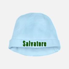 Salvatore Grass baby hat