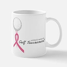 Golf Tournament Mug