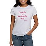 Wonderfully made Women's T-Shirt