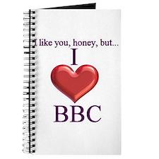 I Love BBC Journal
