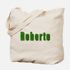 Roberto Grass Tote Bag