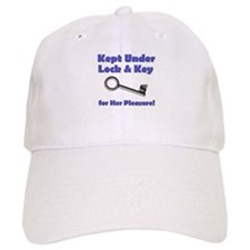 Under Lock & Key Cap