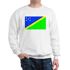 Soloman Islands Sweatshirt