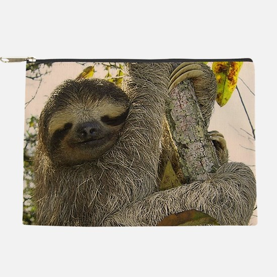 Sloth Makeup Pouch