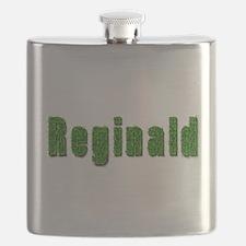 Reginald Grass Flask