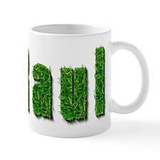 Raul Grass Mug