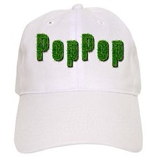 PopPop Grass Baseball Cap