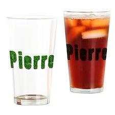 Pierre Grass Drinking Glass