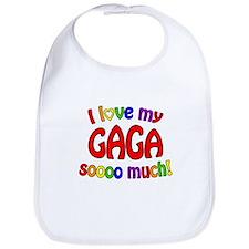 I love my GAGA soooo much! Bib
