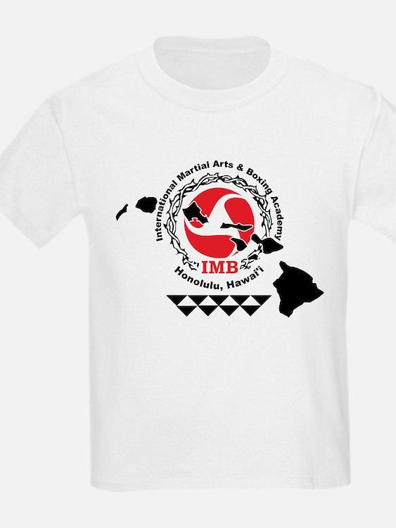 IMB Academy Honolulu T-Shirt