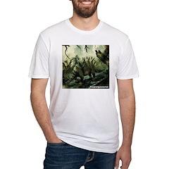 Tuojiangosaurus Dinosaur Shirt