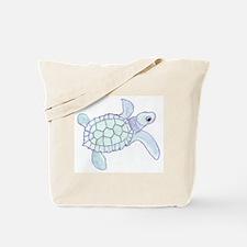 Tote Bag: Sea Turtle