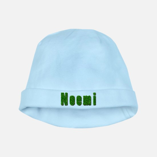 Noemi Grass baby hat