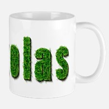 Nickolas Grass Mug