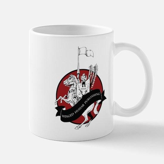 Winged Hussar Mug