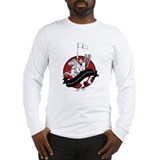 Hussars Long Sleeve T-shirts