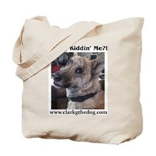 Cute Bacon lovers Tote Bag