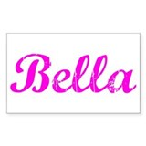 Bella Stickers