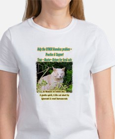 The Other Homeless Problem Tee