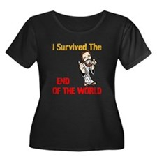 End of The World Survivor T