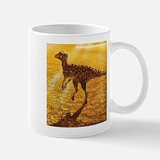 Pachycephalosaurus Dinosaur Mug