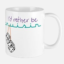 Rather Be Cruisin' Mug