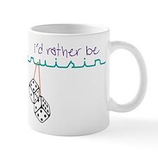 Rather Be Cruisin' Mug