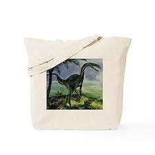 Liliensternus Dinosaur Tote Bag
