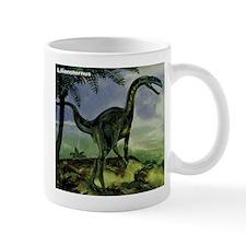 Liliensternus Dinosaur Mug