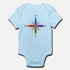 Directions Infant Bodysuit