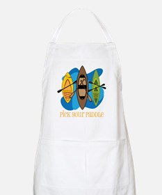 Pick Your Paddle Apron