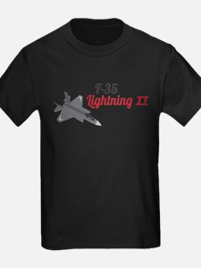 F-35 Lightning II T