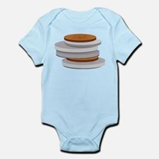 Coins Infant Bodysuit