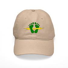 Green Feet - PJ Baseball Cap