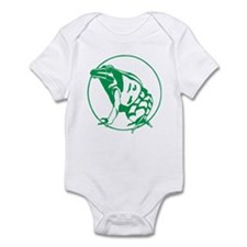 Frog Infant Bodysuit