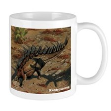 Kentrosaurus Dinosaur Mug