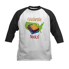 Celebrate Books Tee