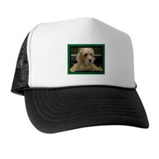 Wanna go for a ride? Trucker Hat