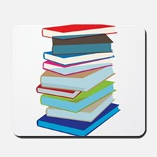 Book Club Mousepad