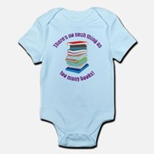 No Such Thing Infant Bodysuit