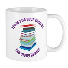 No Such Thing Mug