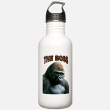 THE BOSS Water Bottle