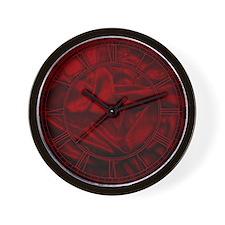 frangible-heart_cl-match.jpg Wall Clock