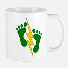 Green Feet 2 - PJ Mug
