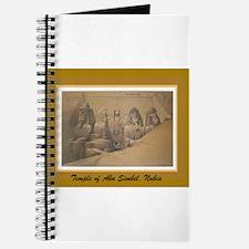 Funny Karnak Journal