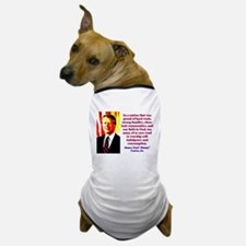 In A Nation That Was Proud - Jimmy Carter Dog T-Sh