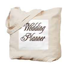 CB Wedding Planner Tote Bag