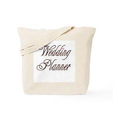 CB Wedding Planner Tote Bag